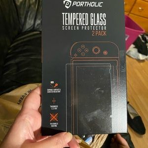 Other - Tempered glass 2Pac new
